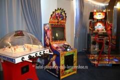 Игровая комната,  ИСТВУД