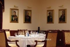 Ресторан Императорский