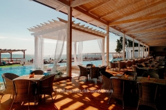 Ресторан Ла Терассе на пляже