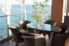 Ресторан Морской на пляже