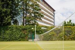 Открытые спорт площадки
